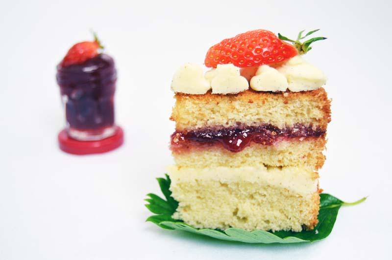 Cake Design Recette Base : Blog Planete GateauSponge cake - Blog Planete Gateau