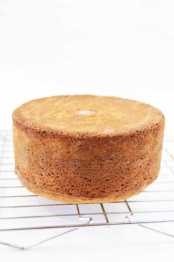 Recette Molly Cake Hauteur  Cm