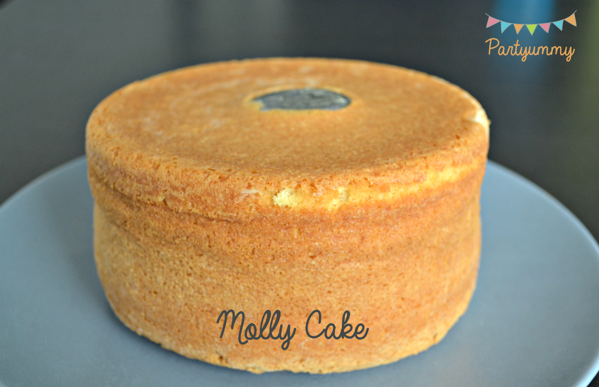Ganache Pour Molly Cake Thermomix